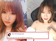 """Loạt nữ streamer đình đám, sở hữu hàng trăm nghìn follow bỗng nhiên cùng lúc """"bay màu"""" nick facebook"""