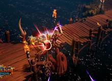 Game nhập vai tuyệt đỉnh Torchlight Frontiers khẳng định sẽ mở cửa miễn phí hoàn toàn