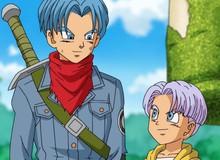 16 điều thú vị về Trunks, cậu nhóc đẹp trai nhất trong thế giới Dragon Ball (P.1)
