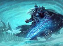 Video lịch sử Warcraft III (phần 4): Arthas Menethil