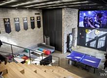 Gạt qua nỗi buồn ở CKTG 2018, Gen.G eSports ra mắt Gaming House hoành tráng giữa lòng Seoul