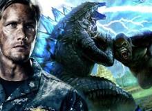 """""""Godzilla vs Kong"""" hé lộ nội dung và dàn diễn viên cực """"đỉnh"""""""