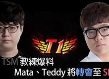 LMHT: Bang sẽ rời khỏi SKT để nhường chỗ cho Teddy, xạ thủ được đánh giá rất cao của JAG?