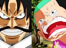 Giả thuyết One Piece: Momonosuke chính là Vũ khí cổ đại cuối cùng Uranus?