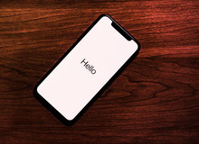 AI đã có thể làm giả vân tay của bạn để mở khóa smartphone
