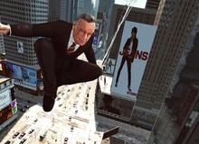 Stan Lee sẽ trở thành một nhân vật có thể chơi được trong The Amazing Spider-Man