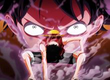 One Piece: Chẳng phải Gear hay Haki, đây mới là thứ sức mạnh đáng sợ nhất của Luffy giúp cậu đánh bại Kaido