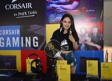 Corsair giới thiệu một loạt gear khủng tuyệt đẹp cùng nhà phân phối mới tại thị trường Việt Nam