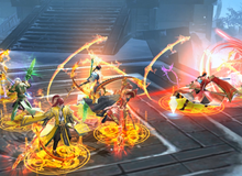 Nhất Kiếm Giang Hồ Mobile: PK cực mạnh, đưa các chiến trường trong game lên tầm huyền thoại
