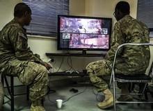 Quân đội Mỹ lập hẳn một đội eSports riêng chỉ chuyên chơi game