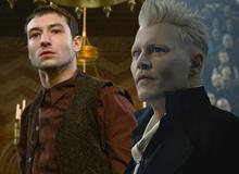 """Phần 2 còn chưa hết hot, Fantastic Beasts 3 đã """"thả thính"""" fan với những thông tin cực kỳ thú vị"""