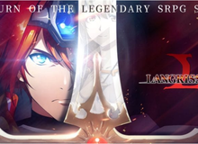 Langrisser Mobile - Game JRPG tuyệt đỉnh sắp mở cửa