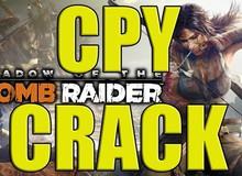 Theo chân Hitman 2, Shadow of the Tomb Raider cũng bị crack tơi bời