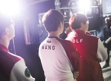 Không còn là tin đồn nữa, cả Bang Wolf và Blank đều chính thức rời khỏi SKT T1