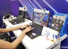 Game thủ Việt đã có thể trải nghiệm các loại laptop mới của Dell hoàn toàn miễn phí