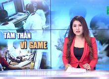 Báo động tình trạng hàng loạt thanh niên Việt Nam nhập viện tâm thần vì nghiện game