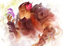 LMHT: Qua video nhá hàng trong đêm, cộng đồng game thủ dự đoán tướng mới sẽ có khả năng 'cosplay'