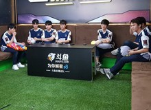 LMHT: 6/7 thành viên của Kingzone DragonX đều dự đoán rằng iG sẽ vô địch CKTG 2018