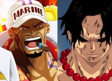 One Piece: 7 nhân vật cực mạnh đã và đang nắm giữ vị trí Đô đốc Hải Quân - Kẻ đứng đầu hiện tại là người ai cũng căm ghét