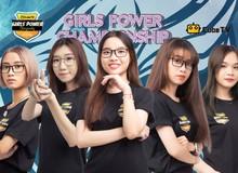 EVOS xuất sắc giành Top 1, EZ Team lách qua khe cửa hẹp để đến với vòng chung kết Girl Power Championship