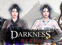 Game thủ Hà Thành bùng nổ với buổi Offline hoành tráng của Darkness Rises
