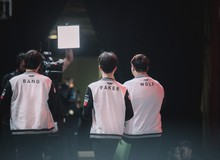 Chia tay đồng đội tại SKT, Bang và Wolf viết tâm thư đẫm nước mắt
