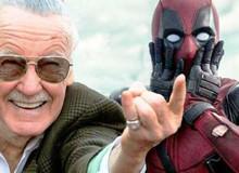 Người hâm mộ muốn Deadpool kế thừa sự nghiệp Cameos của Stan Lee trong vũ trụ Marvel