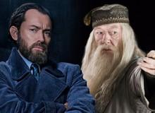 5 giả thuyết gây tranh cãi về những bí mật đen tối của gia đình Dumbledore trong Fantastic Beasts 2