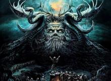 Không chỉ được biết đến bởi truyền thuyết về 72 con quỷ, Vua Solomon còn nổi danh vì có tận... 1000 người vợ