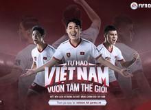 Bộ ba Quang Hải - Xuân Trường - Công Phượng chính thức có mặt trong FIFA Online 4 Việt Nam