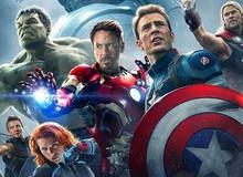 Biệt đội siêu anh hùng Avengers và 5 bộ phim kết hợp nhiều nhân vật đình đám nhất mà bạn không thể bỏ lỡ
