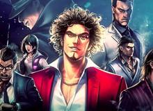 Yakuza Online được 'nhá hàng', sắp có game xã hội đen Nhật cực chất ra mắt game thủ