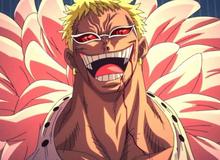 One Piece: Sau khi mức truy nã của Râu Đen được tiết lộ, 7 nhân vật này cũng xứng đáng có mức tiền thưởng cao hơn