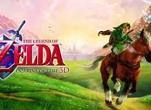 Kỷ niệm 20 năm phát hành: Vì sao The Legend of Zelda: Ocarina of Time lại là tựa game hay nhất mọi thời đại
