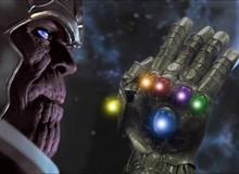 """Marvel hé lộ bí mật """"động trời"""" ẩn sâu trong các viên đá Vô Cực"""