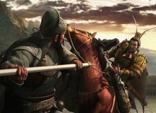 Ngọa Long Truyện – Minh chứng cho sự đột phá về mặt chất lượng của dòng game SLG