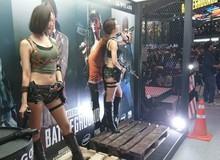 Xuất hiện giải đấu PUBG hoành tráng chỉ dành cho nữ game thủ, giải thưởng tới 350 triệu đồng