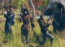 Đánh giá Fallout 76: Một thế giới đơn độc và buồn tẻ