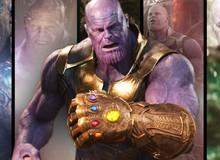 Marvel hé lộ bí mật động trời về những viên đá Vô Cực: Liệu Thanos có biết được điều này?
