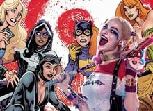 Hé lộ tiêu đề chính thức của bộ phim riêng Harley Quinn, và nó... siêu dài