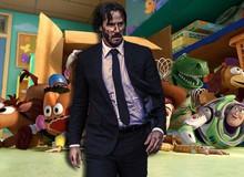Nam tài tử trong John Wick sẽ tham gia vào Toy Story 4 với vai trò bí mật