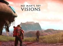 No Man's Sky tiếp tục tung update mới khiến cộng đồng đứng ngồi không yên