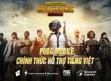 """PUBG Mobile phiên bản """"VNG"""" chính thức lộ diện trên Google Play và App Store"""
