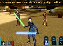 Tựa game cực hot Star Wars: Knights of the Old Republic đang được giảm giá, mau mau hốt ngay kẻo hết
