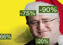 Game thủ hãy nhanh tay lên, Steam Sale sẽ đóng cửa vào đêm nay