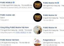 """Fanpage của PUBG Mobile """"VNG"""" đã có dấu tích xanh, game thủ cần lưu ý kỹ"""