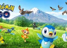 Từng bị game thủ bỏ rơi không thương tiếc, vì sao Pokemon GO có thể trở lại top game hot hiện tại?