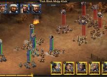 Game chiến thuật thú vị Cửu Châu Tam Quốc Chí được mua về Việt Nam, sẽ mở cửa ngay cuối tháng 11 này