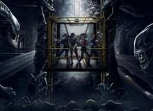 Sau nhiều năm vắng bóng, thương hiệu kinh dị hàng đầu lịch sử - Alien đã trở lại với làng game thế giới