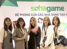 """SohaGame đánh giá cao """"cơn sốt"""" Livestream và đưa ra lời mời hợp tác hấp dẫn tại Youtube Gaming Festival 2018"""